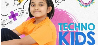 Techno Kids with Amna