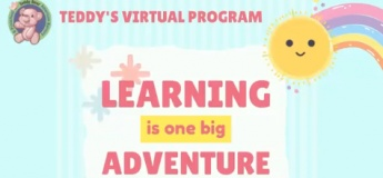 Teddy's Virtual Learning Program