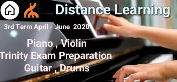 Academic Online Music School ELITE