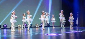 Enana Ballet Lessons