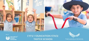 EYFS virtual taster session