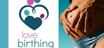 Love Birthing Friday Online Course (5 week set)