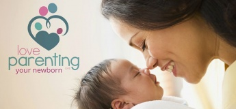 BabyCalm Antenatal Workshop for pregnant couples and parents of newborns