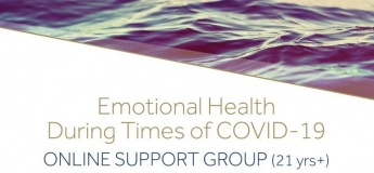 Free: Emotional Health During Times of Covid-19