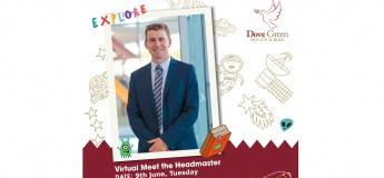 Meet The Headmaster