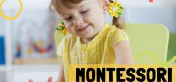 Montessori Online @ Chubby Cheeks Nursery