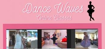 Online Ballet Classes