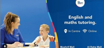 Face-to-Face Personalised English and Mathematics Tuition