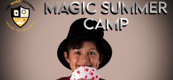 Summer Camp Week - Every Week in JULY and AUGUST - Sunday to Thursday