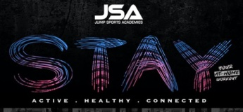 Jump Sports Academies Live Virtual Classes