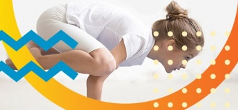 Kid's yoga, boxing and ballet classes