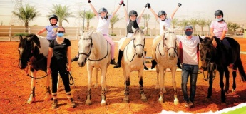 10 Minute Complimentary Riding Assessment Session