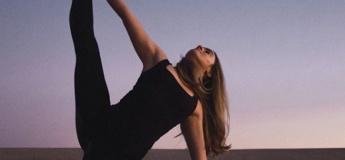 Online 50 hr Yin Yoga Training Level 2