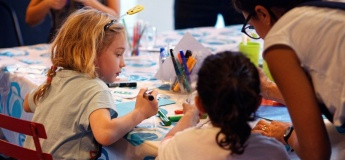 Kids Art&craft Workshops (5 to 8 years old)