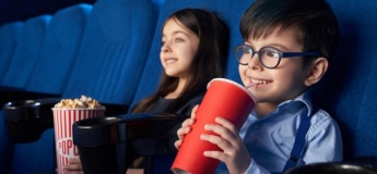French Cinema session for Kids!​