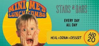 Stars N Bars @ La Mer