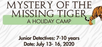 Mystery Of The Missing Tiger