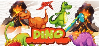 Dino Tales Experiments