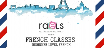 French Classes (Beginner Level French)