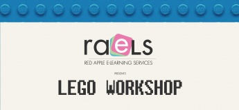 LEGO Workshop by RAELS