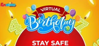 Virtual Birthday Celebration