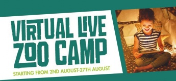 Virtual Live Zoo Camp