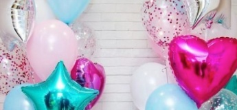 Balloon Decorations by Cheeky Monkeys