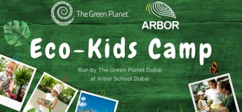Eco Kids Summer Camp