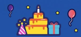 Birthday Party @ Dubai Bowling Center