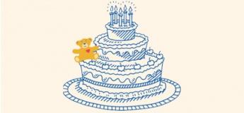 Birthday Party @ Build-A-Bear Workshop