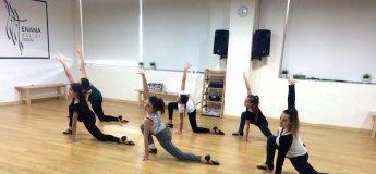 Enana Fitness dance