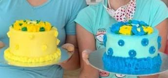 Cake Baking Classes @ Spontiphoria