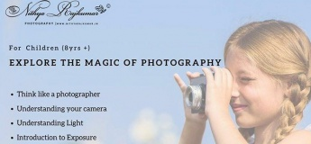 Explore the Magic of Photography