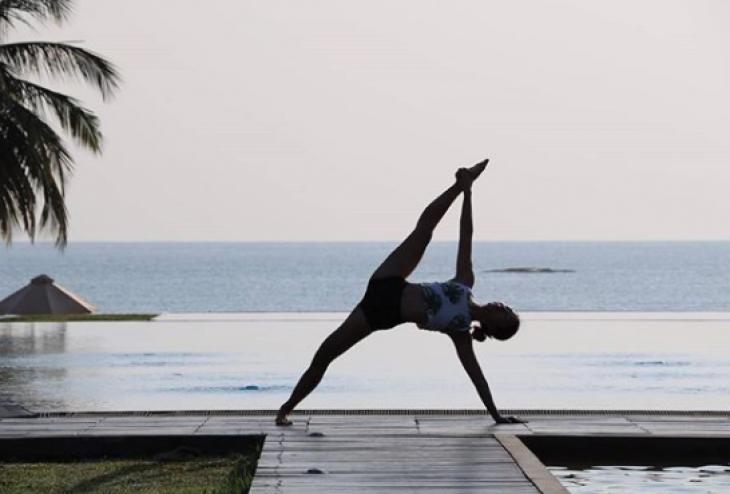 Yoga & Chinese Meridians Level 1
