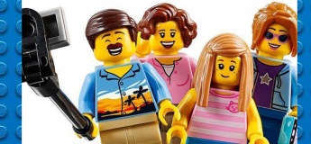 Free LEGO Workshop