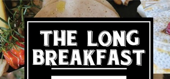 The Long Breakfast @ Organic Foods & Cafe