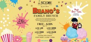 Beano's Family Brunch