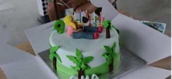Birthday Party @ Aventura Parks