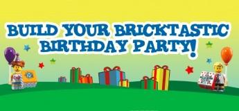 Birthday Party @ LEGOLAND® DUBAI