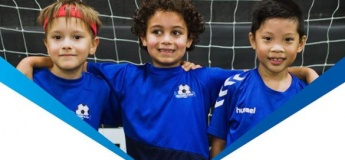 Free Soccer Sessions @ Mirdif