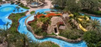 Leisure Activities @ Emirates Palace