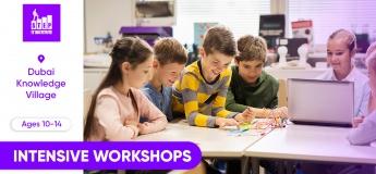 Intensive Workshop