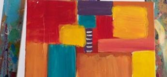 Acrylic Painting Classes @ thejamjar