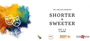 Shorter + Sweeter 2020