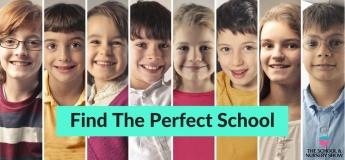The Dubai School & Nursery Show   October 2nd & 3rd 2020
