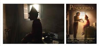 Pinocchio @ Akil Cinema