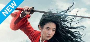 Mulan @ VOX Cinemas
