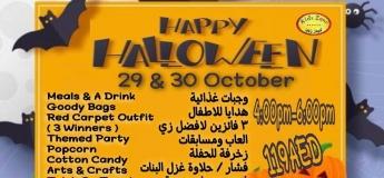 Halloween Fun @ Kids Zone
