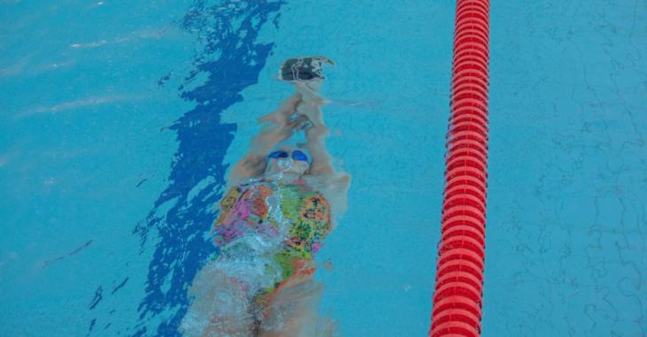 Free Assessment @ High Performance Swimming Club Sunmarke School