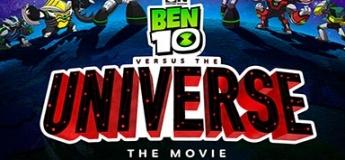 Ben 10 : Versus The Universe